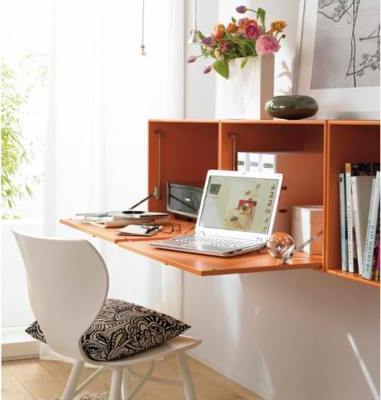 Small Home Office Design Ideas Captivating 2018