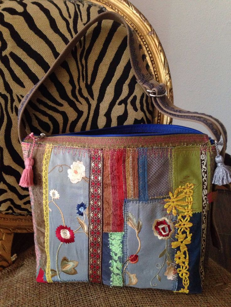 A personal favourite from my Etsy shop https://www.etsy.com/listing/546857406/florence-shoulder-bag-patchwork-tassels