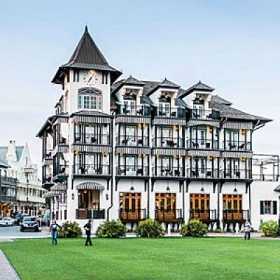 Best Hotels For Summer Getaways