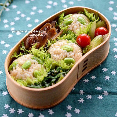 梅雨空な本日。ジメジメな季節は、オベンターにとってはありがたくないけれど、頑張りましょうヽ(´▽`)/・丸め豚肉の甘酢あん・ゴーヤのアンチョビマリネ・蓮根のツナマヨネーズ・人参のエスニックマリネ・紫キャベツの塩麹マリネ・オイスターソース味玉・茗荷の甘酢漬け・セロリとミニトマトのスイチリマリネ・バルサミコきんぴら・春菊の胡麻和え・枝豆とパルメザンのアボカドオイル玄米おにぎり今日のメインの丸め豚肉。以前に...