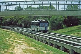 adelaide - buses on tracks!!