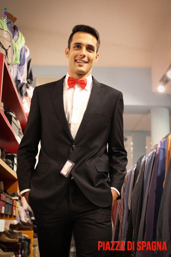 -50% #abito #hilton  -50 % #camicia #canali e #papillon -50 % #footwear #calzature #campanile