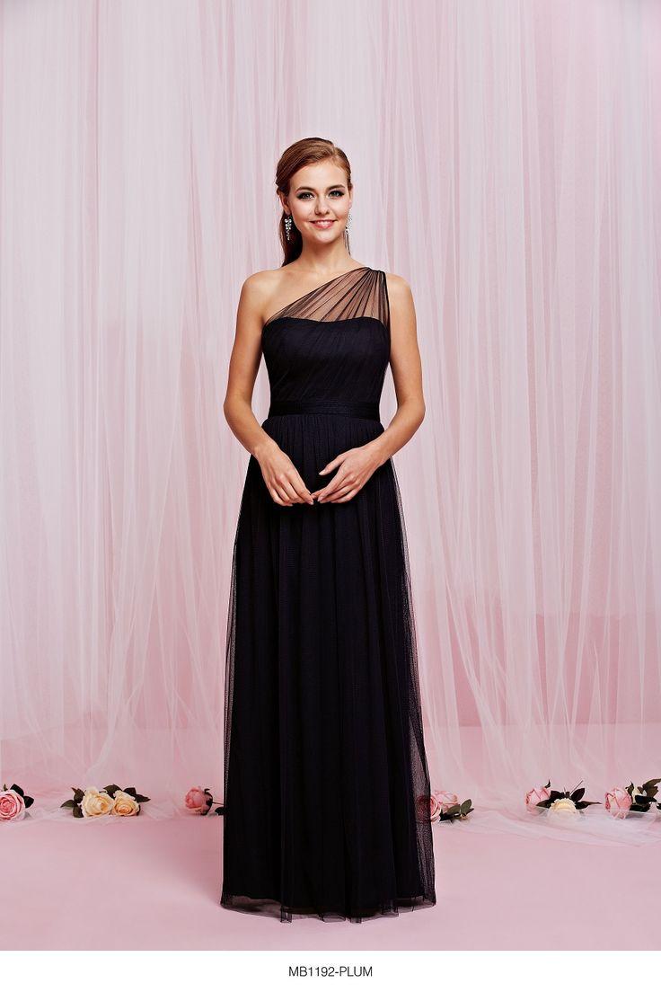 Moir #Bridesmaid Style MB1192