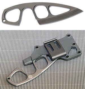 Biker MA-2 tactical knife