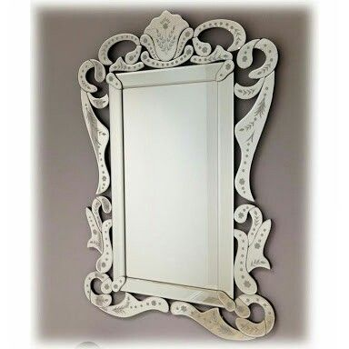 Inspirational Classic Style Venetian Mirror With Glass Frame 70 x 100 cm Mirrors for Every Interior from Exclusive Mirrors For Your House - Inspirational venetian glass mirror Awesome