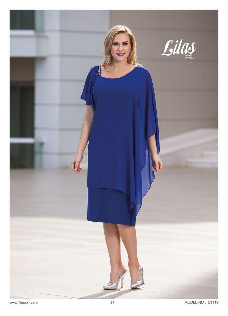 2014 Koleksiyonu | Lilas XXL - İzmir'in Büyük Beden Abiye Giyim Markası