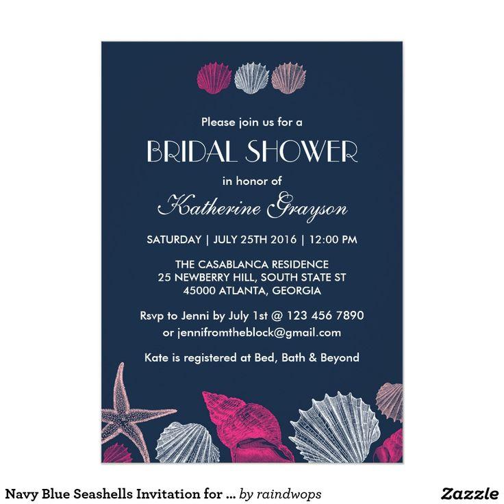 409 best Pink Wedding Invitations images on Pinterest | Blushes ...