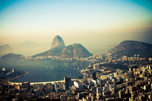 Rio de Janeiro.