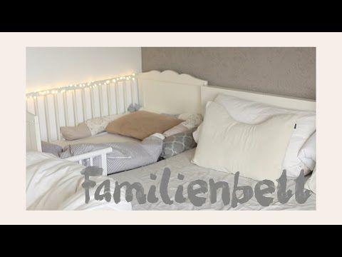 Ikea hensvik zum beistellbett umbauen aktuelle schlafsituation