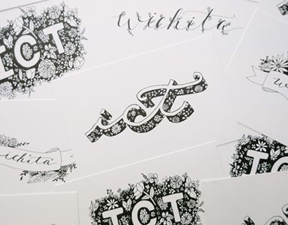 """Check out new work on my @Behance portfolio: """"ICT Postcards"""" http://be.net/gallery/36693451/ICT-Postcards"""