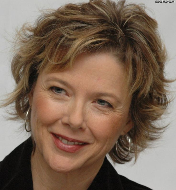 Annette Benning Rock The Wrinkles Sister They Were Made