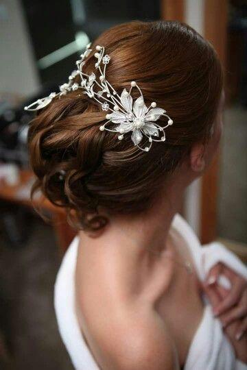 Neo Hair Mossel Bay Weddings.  Hair & Make-up