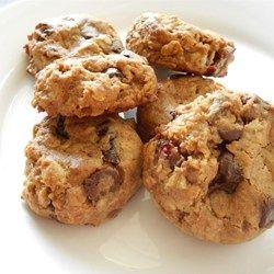 Whole Grain Breakfast Cookies - Allrecipes.com