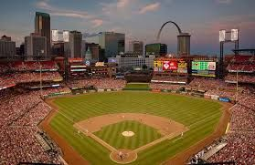 Woman reportedly grazed by bullet during Cardinals game at Busch Stadium  -  May 4, 2017