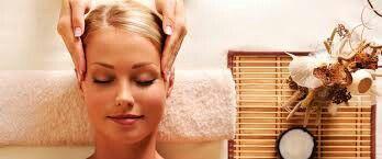 Jet-Lag Massage
