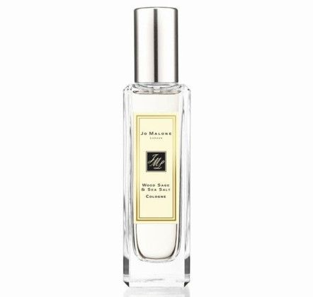 Scents of Style - Jo Malone Wood Sage & Sea Salt