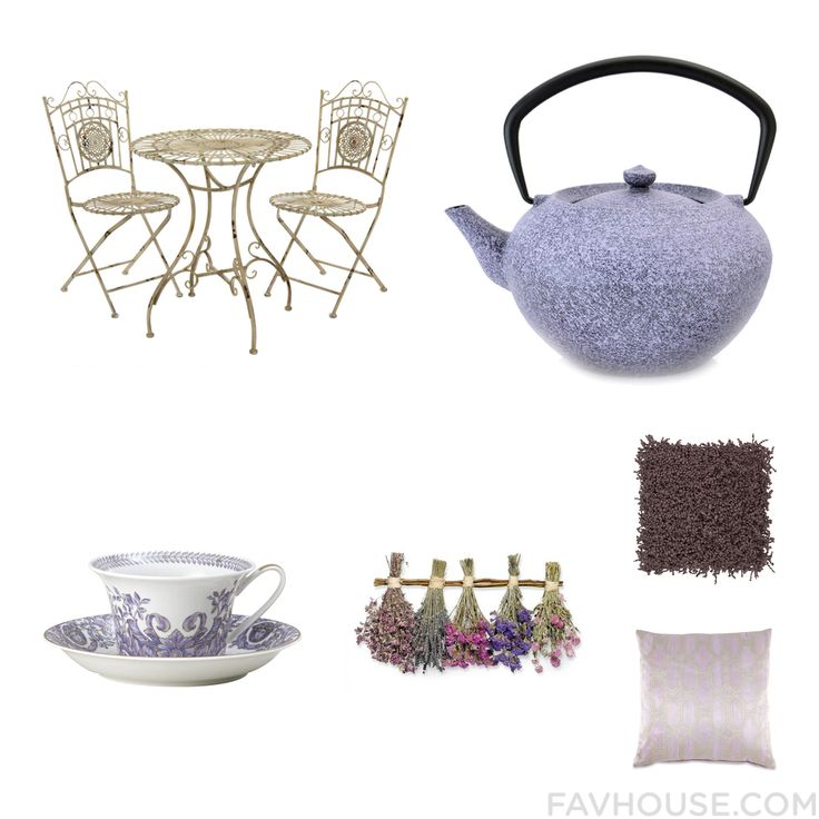 Homeware Mix And Match Including Outdoor Patio Set Tea-Pot Versace Drinkware And Rustic Home Decor From July 2016 #home #decor