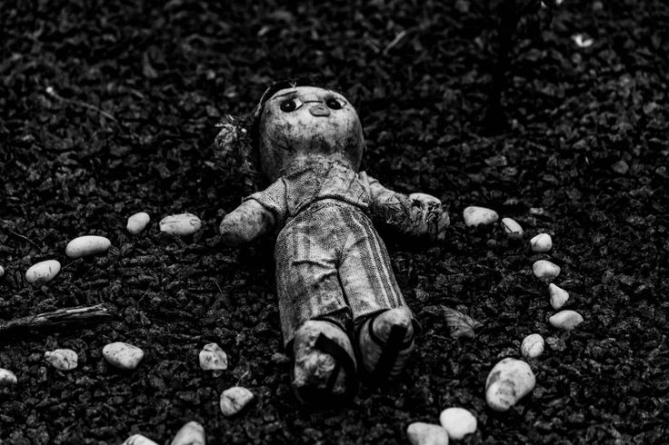 50 People Share The Spooky As Hell Unexplained Mysteries...