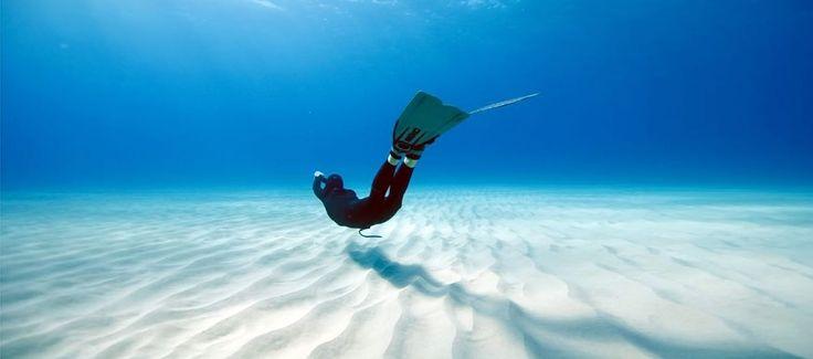 Diving in Greece - Folegandros Diving Center | Sea - U