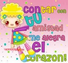 Image result for dedicatorias para mi amiga