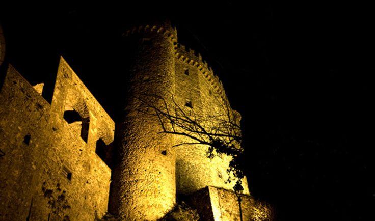 Castelli della Toscana, la leggenda di Malaspina di Fosdinovo | Diari di viaggio
