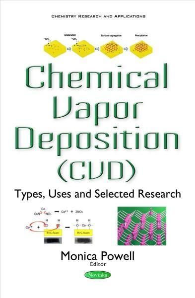 Chemical Vapor Deposition: Types, Uses and Selected Research