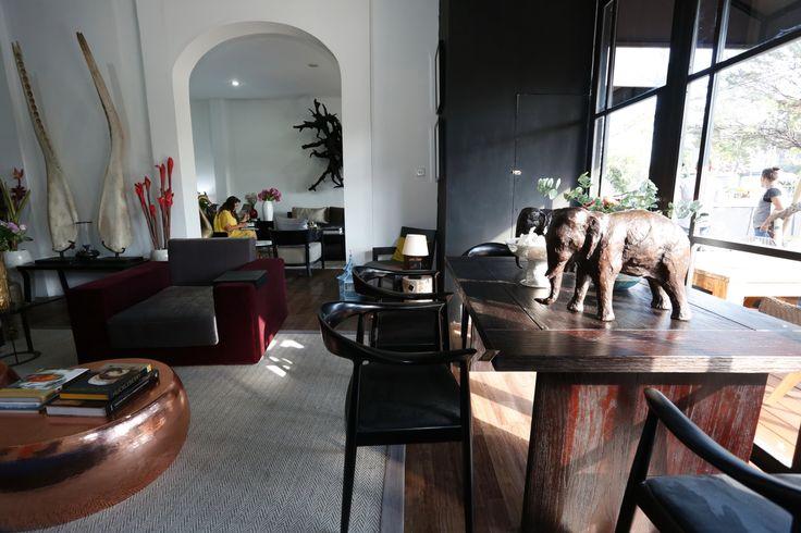 Opening New Gallery #indoor #design #interiordesign