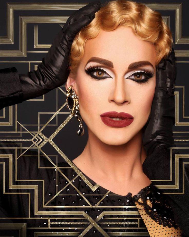 Drag Queen Make Up: Best 25+ Drag Queen Makeup Ideas On Pinterest