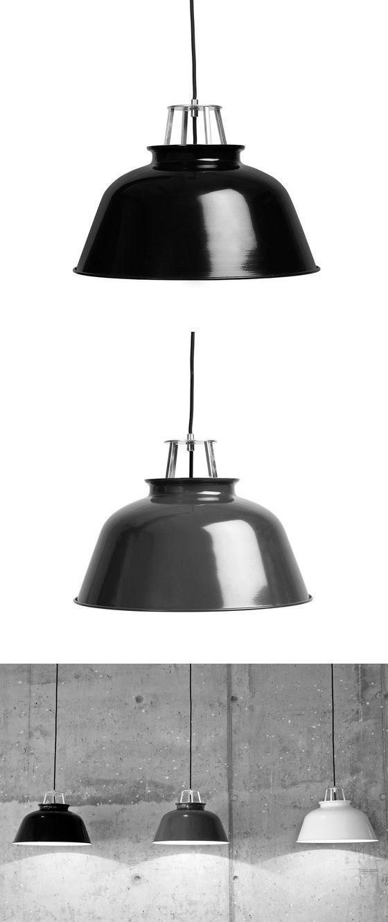 Rune Krøjgaard and Knut Bendik Humlevik Station Lamp
