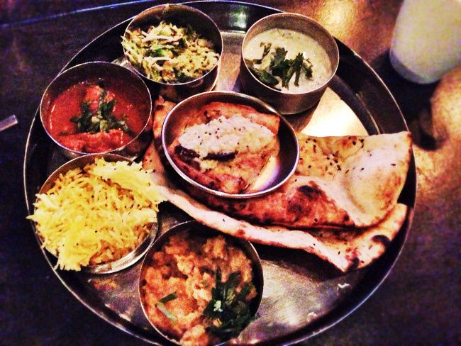 A foodie's guide to Alibaug