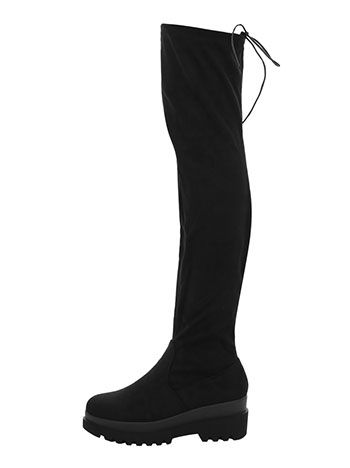 Celestino - Ψηλή μπότα με τρακτερωτή σόλα