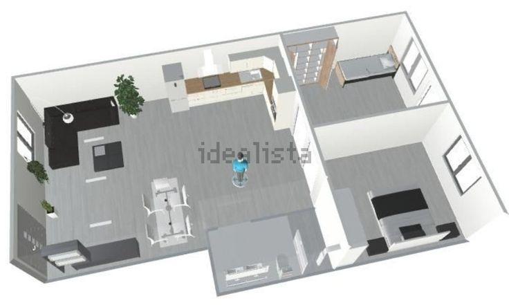Ático en Pg. Puigmadrona - Camp de l'Arpa #Barcelona    Vivienda con proyecto para reforma íntegra de todo el edificio. Distribución nueva de salón con cocina americana, 2 habitaciones y un balcón. Segundo real en finca con ascensor y con un vecino más.   ¿No es una oportunidad perfecta para construir la casa de tus sueños?    🔑 Eurofincas - (34) 93 476 49 69 | Roger de Llúria, 116    08037 – Barcelona   🔑 Eurofincas  St. Cugat – (34) 93 675 08 04 | Sant Antoni, 52    08172 – Sant Cugat…