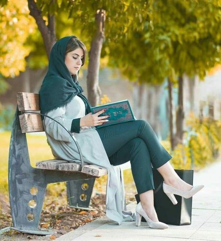 Pin by Loolinar on Niqab | Iranian women fashion, Iranian girl ...