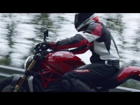 2017 #Ducati #Monster 1200 Better Faster Monster Official Promotional Video