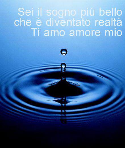 Amor para compartir en Italiano
