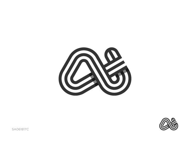 N logo design by Satriyo Atmojo