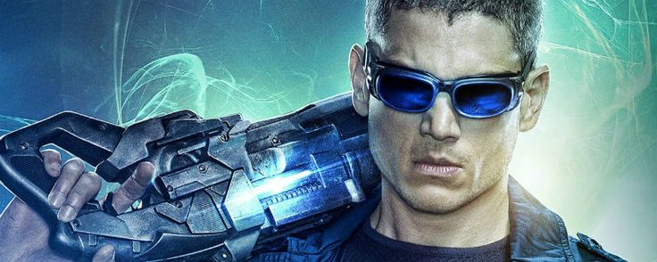 Wentworth Miller abandona o elenco regular de Legends of Tomorrow - Notícias de séries - AdoroCinema