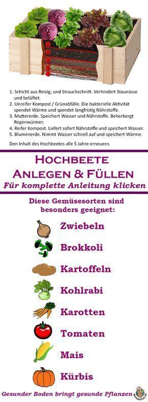 gemusegarten anlegen pflanzplan | node2010-hausdesign.paasprovider.com