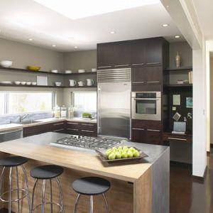 Contemporary Small Kitchen Appliances