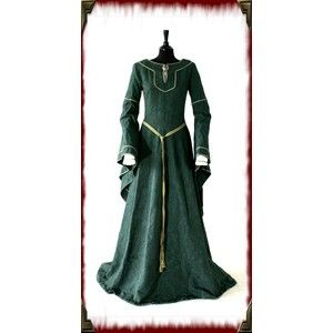 Medieval Dress #2 - Polyvore