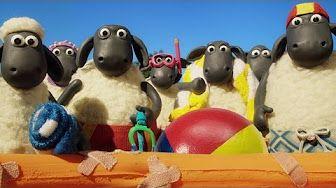 Барашек Шон 3 сезон 1 часть / Shaun the Sheep 3 season 1 part - YouTube