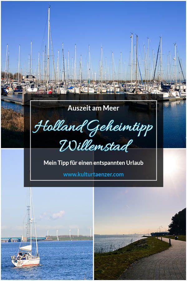 Geheimtipp Willemstad Urlaub Holland Niederlande Urlaub Und Urlaub Holland Meer