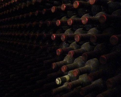 bottles old