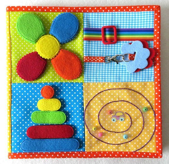Activity Fabric Board Quiet Book Therapy Toy autistic children Sensory travel toy occupational therapy Dementia Alzhaimer Montessori Activity fabric board VeryToy is an interactive board with fine motor skills challenges, it is recommended for children from 2 years old. I do not use any