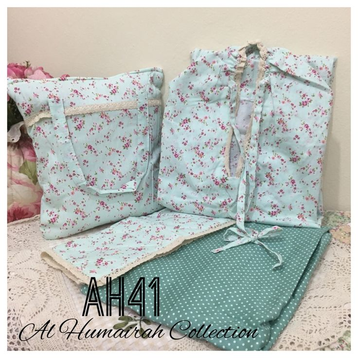 Al Humaira Telekung Cotton – AH41  RM150.00  – Telekung cotton with printed design  – Special vintage style design  – Japanese cotton material  – Face size up to L size  – Set includes beautiful handmade bag & mini sajaddah  – Limited pieces  http://www.telekung.co/product/ah41/