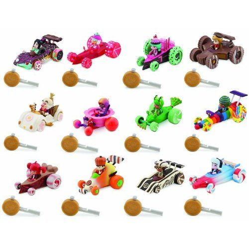 Sugar Rush Racers Images