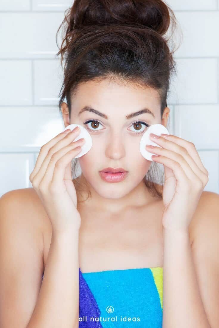 How To Remove Skin Tags On Eyelids Naturally