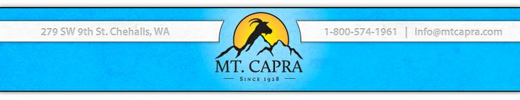 Mt Capra - Wellness Shaped by Goat Milk Products