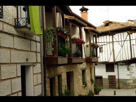 Fotos de: Ávila - Candeleda - Pueblo con encanto