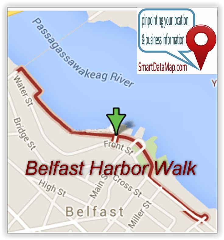 Harbour Walk Apartments: 17 Best Images About Point Lookout's Belfast On Pinterest